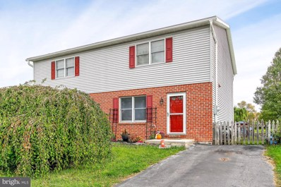 216 Westminster Avenue, Hanover, PA 17331 - #: PAYK127374