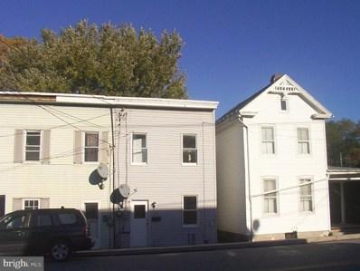 233 S Baltimore Street, Dillsburg, PA 17019 - MLS#: PAYK127438