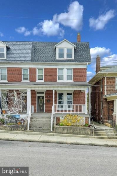 238 N Charles Street, Red Lion, PA 17356 - #: PAYK127468