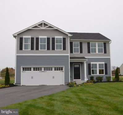 3176 Fox Ridge East Drive, Dover, PA 17315 - #: PAYK127594