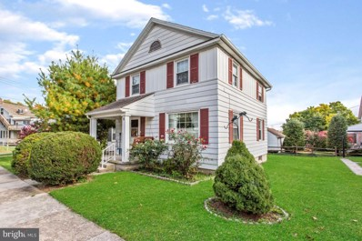 8 South Street, Hanover, PA 17331 - #: PAYK127686