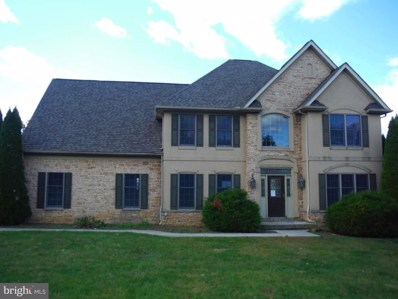 623 Chestnut Hill Road, York, PA 17402 - #: PAYK128016
