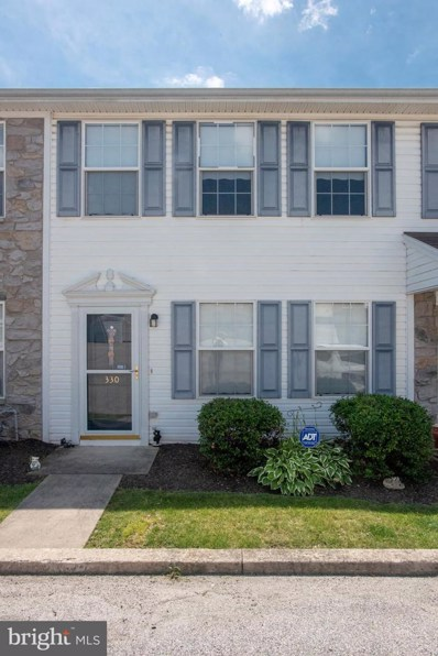 330 Cherry Street, Red Lion, PA 17356 - #: PAYK128060