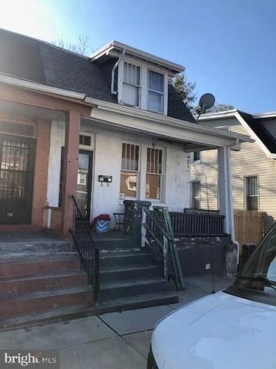 114 W Jackson Street, York, PA 17401 - #: PAYK128134