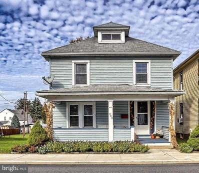 303 Third Street, Hanover, PA 17331 - #: PAYK128146