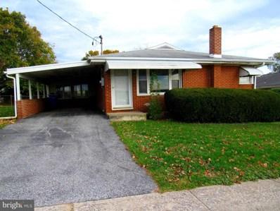 107 Biesecker Road, York, PA 17408 - #: PAYK128152