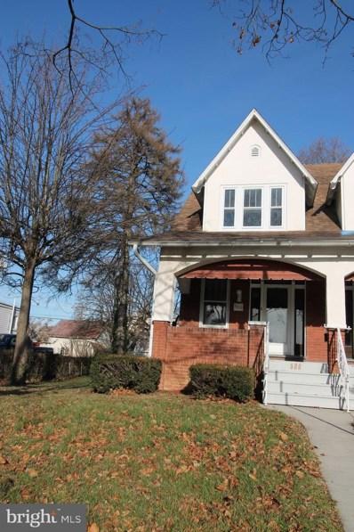 500 S Franklin Street, Hanover, PA 17331 - #: PAYK128186