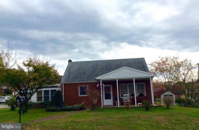 82 Woodward Drive, York, PA 17406 - #: PAYK128254