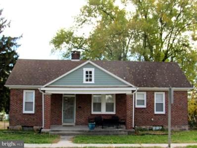1322 Bannister Street, York, PA 17404 - #: PAYK128326
