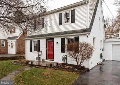 404 Edgehill Road, York, PA 17403 - #: PAYK128426