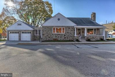 110 E Church Street, Spring Grove, PA 17362 - #: PAYK128472