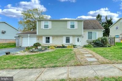 912 Richwill Drive, York, PA 17404 - #: PAYK128478