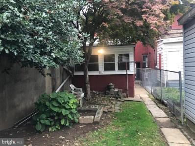 236 E Poplar Street, York, PA 17403 - #: PAYK128556