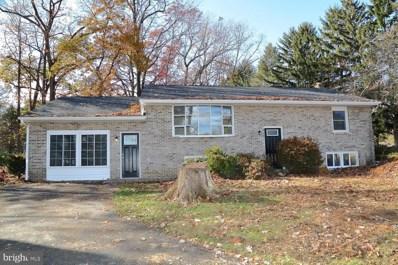 808 Poff Road, York, PA 17406 - #: PAYK128558