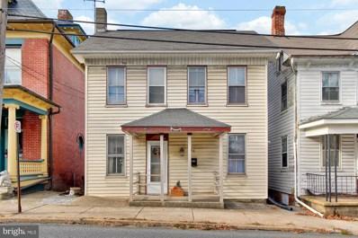 56 N Main Street, Yoe, PA 17313 - #: PAYK128596