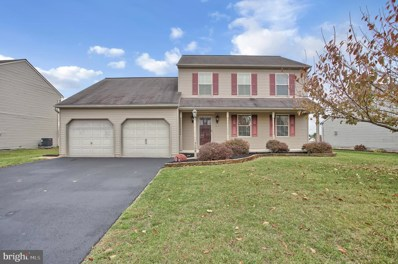 3708 Kimberly Lane, Dover, PA 17315 - #: PAYK128634