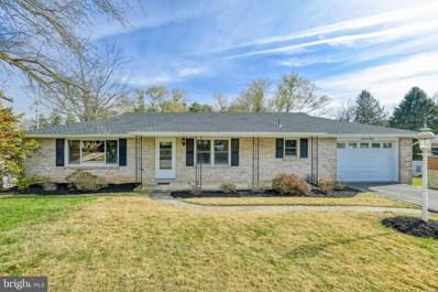 1930 Pineview Drive, York, PA 17408 - #: PAYK128648
