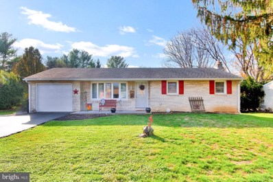 2140 Teslin Road, York, PA 17404 - #: PAYK128678