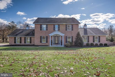 19 Lost Hollow Road, Dillsburg, PA 17019 - #: PAYK128690