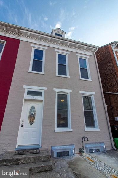 426 W Philadelphia Street, York, PA 17401 - #: PAYK128808