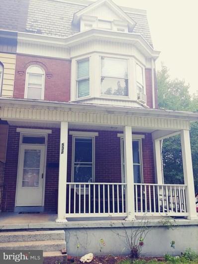 532 N Beaver Street, York, PA 17404 - #: PAYK128878