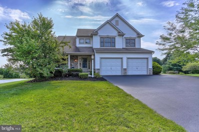 909 Castle Pond Drive, York, PA 17402 - #: PAYK128906