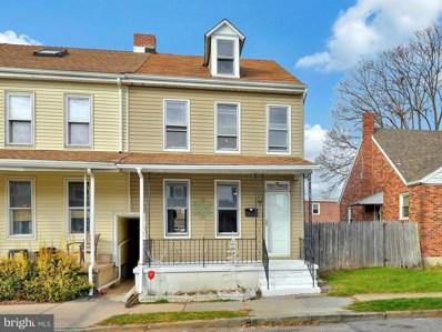913 E Poplar Street, York, PA 17403 - #: PAYK128914