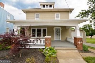 27 S Main Street, Stewartstown, PA 17363 - MLS#: PAYK129062