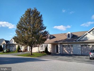 705 S Marshview Road, Stewartstown, PA 17363 - MLS#: PAYK129096