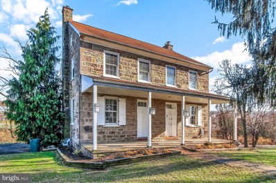 3935 N George Ext Street, Manchester, PA 17345 - #: PAYK129138