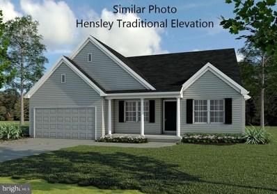 Hensley Model At Fox Run Creek, Dover, PA 17315 - MLS#: PAYK129208