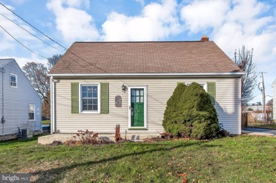 137 Eastland Avenue, York, PA 17406 - #: PAYK129240