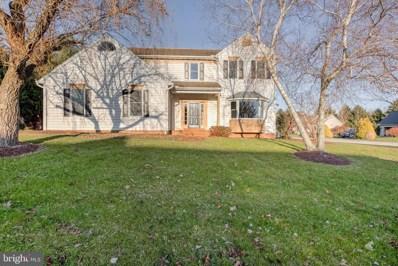 201 Seneca Way, Spring Grove, PA 17362 - #: PAYK129286