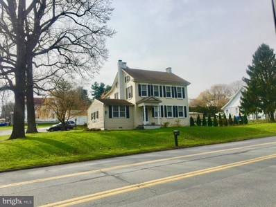 798 E Main Street, Dallastown, PA 17313 - #: PAYK129296