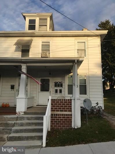 183 S Highland Avenue, York, PA 17404 - #: PAYK129338
