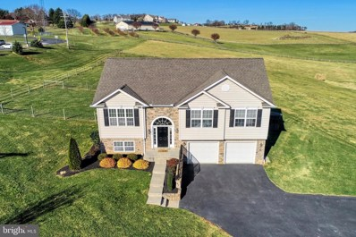 5850 Blooming Grove Road, Glenville, PA 17329 - #: PAYK129348