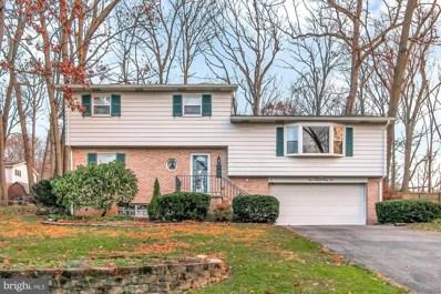 336 Holyoke Drive, York, PA 17402 - #: PAYK129400