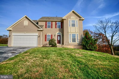 355 Lakeview Drive, Spring Grove, PA 17362 - #: PAYK129440