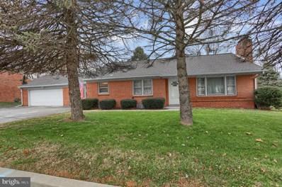 3031 Grandview Road, Hanover, PA 17331 - #: PAYK129504