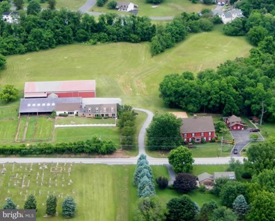 395 Valley Road, Etters, PA 17319 - #: PAYK129570