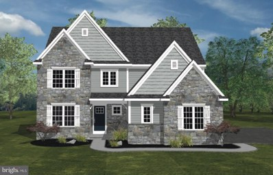 Lexington Model-  West Forrest Avenue, Shrewsbury, PA 17361 - #: PAYK129720