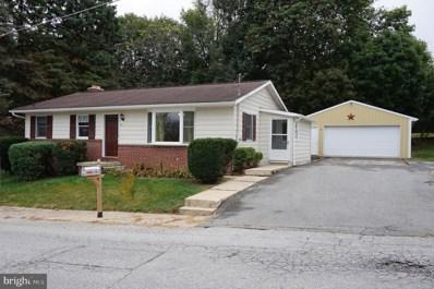 6 E Pennsylvania Avenue, Stewartstown, PA 17363 - MLS#: PAYK129724