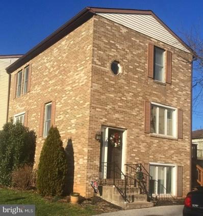 141 White Dogwood Drive, Etters, PA 17319 - #: PAYK129738