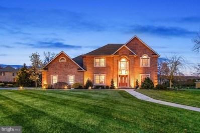 380 Thornhill Drive, Hanover, PA 17331 - #: PAYK129802