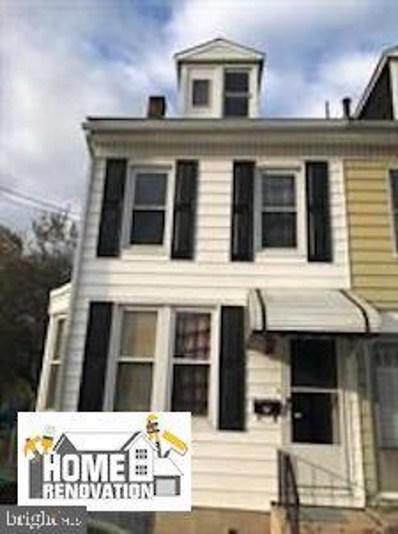 883 E Poplar Street, York, PA 17403 - #: PAYK129822