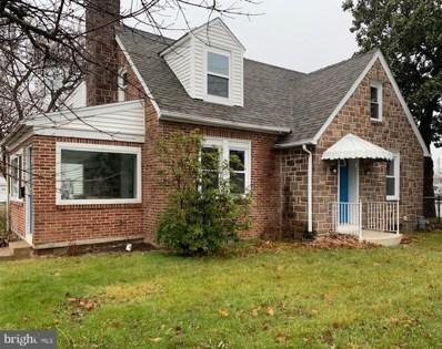 1101 E Princess Street, York, PA 17403 - MLS#: PAYK129870
