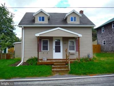 125 Saginaw Road, Mount Wolf, PA 17347 - #: PAYK129936