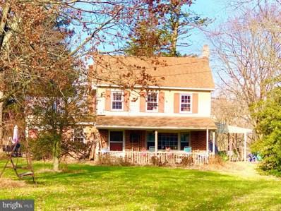 701 E Cabin Hollow Road, Dillsburg, PA 17019 - MLS#: PAYK130210