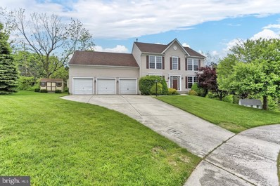 2531 Knobhill Road, York, PA 17403 - #: PAYK130220