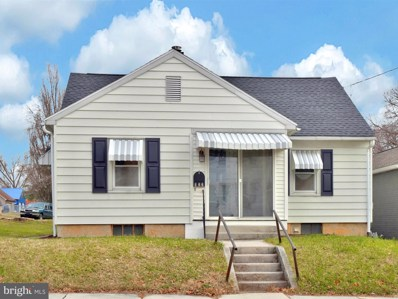 322 Centennial Ave, Hanover, PA 17331 - #: PAYK130224
